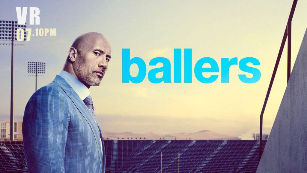 Slide - Ballers