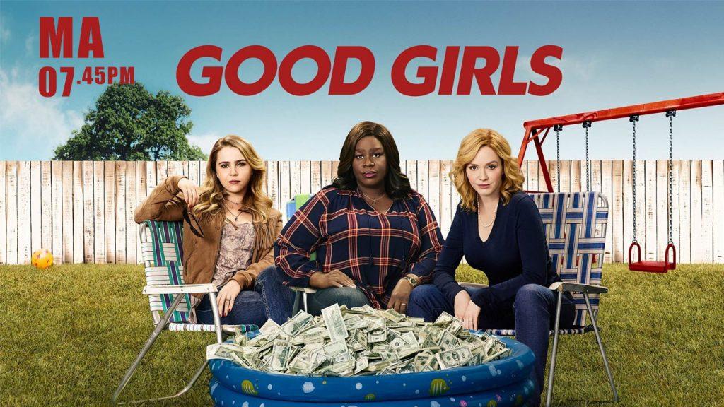Slide - Good Girls