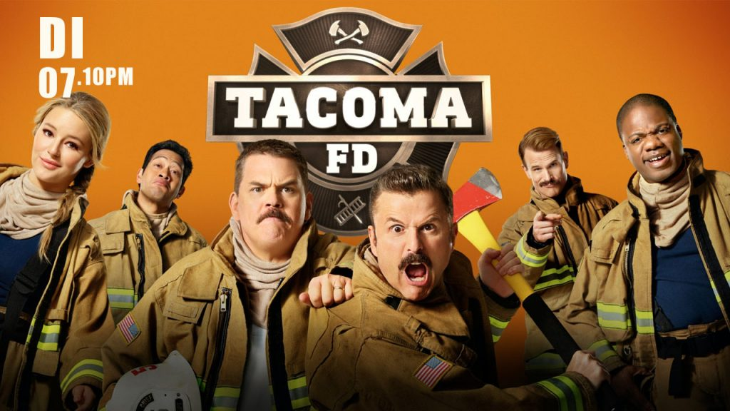 Slide - Tacoma FD